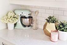 kitchen decor | decoração de cozinha / kitchen decor ideas