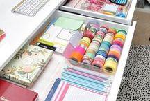organize your life | organização / organize your life ideas