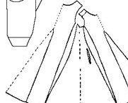 Stehy a šití