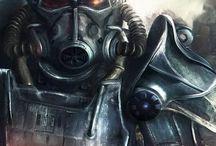 Fallout - Skyrim / mccready is my guy