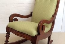 Roger Dixon Upholstery Antiques for sale