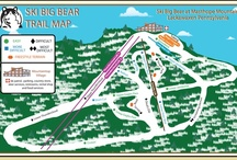 The Mountain / by Ski Big Bear Pennsylvania
