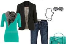 stuff i'd wear / by Kristen Shaw