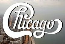 :: Chicago | DISCOVER :: / by Eugenie Terrace | Chicago