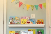 Organizing Playroom