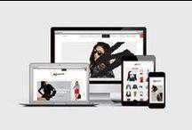 Web Design / by William Marx Purper