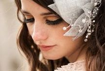 Blair Nadeau Millinery 2013 Bridal Collection