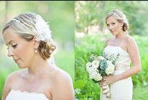 Blair Nadeau Millinery Brides