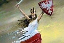 """Jeszcze Polska nie zginęła .... / Witam serdecznie w galerii """"Nasza Polska"""". Celem tej galerii jest udostępnianie informacji o naszym kraju.  Połączmy nasze wspólne wysiłki  i informujmy świat o naszej kulturze, historii  i pięknych tradycjach.  Serdecznie zapraszam wszystkich rodaków do pinowania. (Mogą państwo śmiało zapraszać swoich polskich znajomych do dodawania informacji w galerii)"""