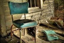 abandoned / by John B