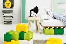 Habitaciones Infantiles / by Pamela Alejandra
