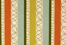 Fabric ideas for William
