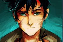 Percy Jackson £ / ~{If your going to pin my whole board, don't be shy and follow}~ / by Peyton .