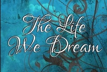 "The Life We Dream / ""J.H. Glaze has written an amazing, loving and touching story that is a complete departure from his usual horror/thriller genre."" http://amzn.to/10zh96a"
