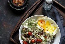 Gluten-free recipes / by Christina Cha