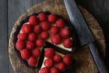 Desserts / by Christina Cha