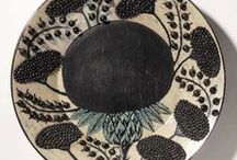 Ceramics and etc. / by Christina Cha