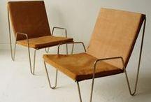 Furniture / by Christina Cha