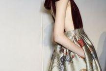 Pretty dresses / by Christina Cha