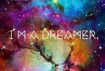 Dreamer / by Jocelyn Torres