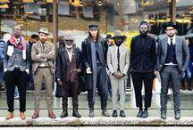 Men style 13/14
