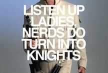 Star Wars and everything else