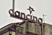 Dance / by John B