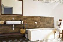 idee bagno / DSG piastrelle bagni - #bathroom tile idea