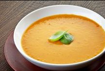 GF DF Soups / #Recipes  #Paleo   #Soups  #Healthy #glutenfree #dairyfree