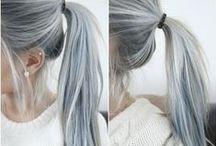 Hair colours ✌️