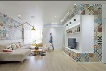 A P A R T M E N T S / Interior design