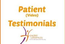 Patient (Video) Testimonials / #Functional #Medicine - Successfully treating IBS, Migraines, Joint Pain, and pretty much any auto immune disease