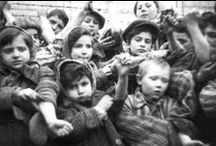 Shoah / Never again