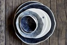 Pottery, craft and design