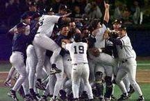 New York Yankees...nothing else! / Baseball