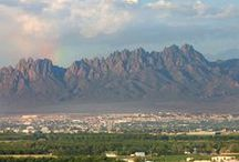In and Around Las Cruces, NM