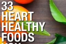 Heart Smart Recipes / Satisfy your cravings without regretting it tomorrow with these #healthy, delicious recipes. #AlwaysOmega3s #HeartHealthy