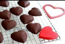 Paleo Friendly Valentine's!