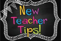 New Teacher Tips, Advice & Ideas