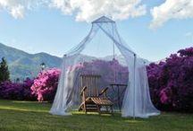 Zanzariere - outdoor mosquito nets