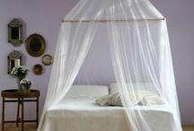 Zanzariere - indoor mosquito nets