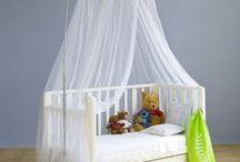 Zanzariere - kids mosquito nets