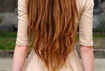 Cabello/Peinados