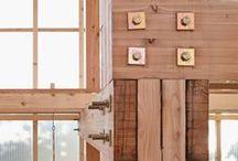 MADERA / Arquitectura madera