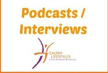 Tracy's Podcast/Interviews / Tracy Konoske is an eclectic clinician and uses a blend of natural, integrative, functional, and personalized medicine to help her patients feel their best.  Tracy understands that there are 4 drivers of chronic disease:  Toxins, Infections, Stress, and Diet.  And it's often a combination of all 4 that lead to a chronic health condition, and thus it takes a treatment plan addressing each of the 4 to resolve and reclaim good health.