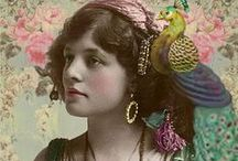 Vintage Postcards/Photos