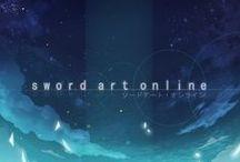 SwordArtOnline / [ソードアート・オンライン]