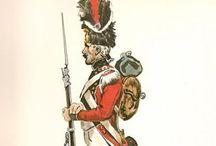 Troupes Napoléoniennes