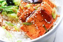 Tofu and more
