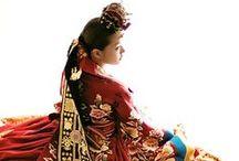 Traditional Garments
